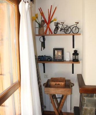Apartamentos Baqueira-Aiguestortes - фото 10