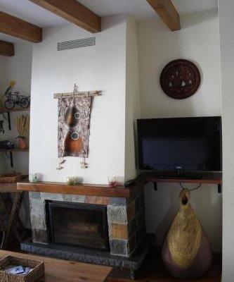Apartamentos Baqueira-Aiguestortes - фото 5