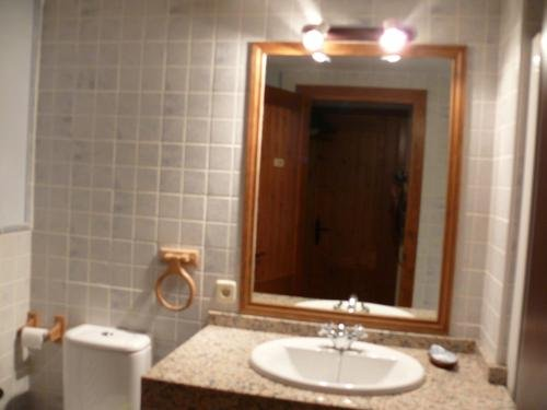 Apartamentos Baqueira-Aiguestortes - фото 9