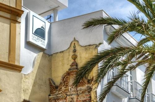 Hotel La Catedral - фото 47