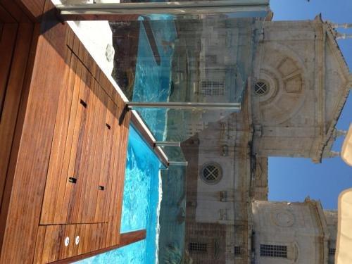 Hotel La Catedral - фото 19