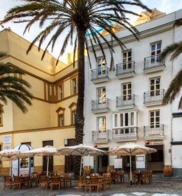 Hotel La Catedral - фото 20