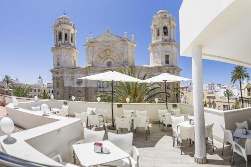 Hotel La Catedral - фото 22