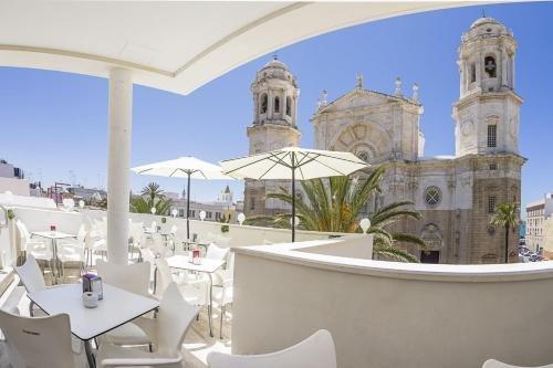Hotel La Catedral - фото 23