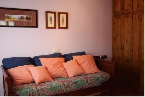 Apartamentos Los Picos - фото 1