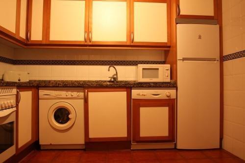 Apartamentos Los Picos - фото 12