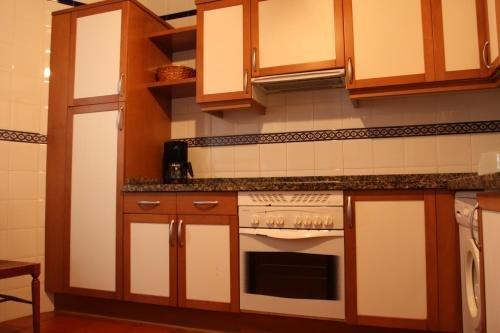 Apartamentos Los Picos - фото 13