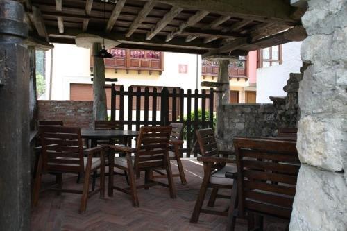 Apartamentos Los Picos - фото 15