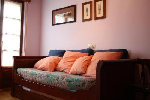 Apartamentos Los Picos - фото 2