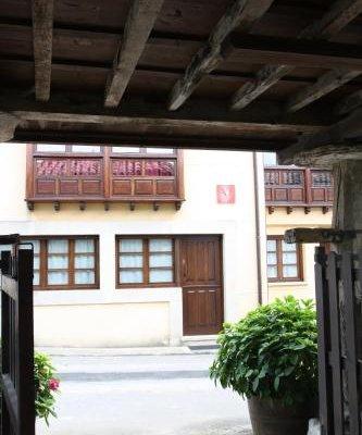Apartamentos Los Picos - фото 22