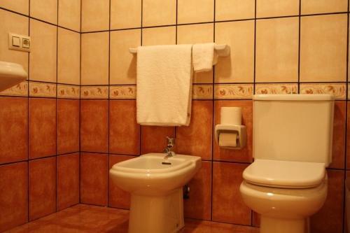 Apartamentos Los Picos - фото 9