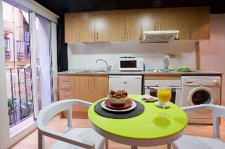 Apartamentos Colon 3000 - фото 11