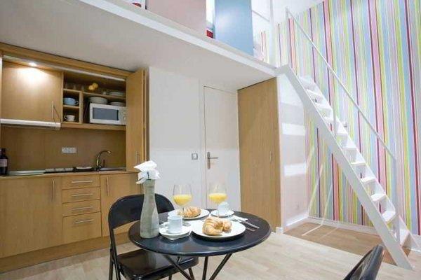 Apartamentos Colon 3000 - фото 2