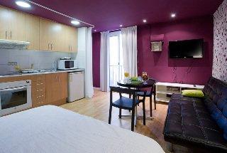 Apartamentos Colon 3000 - фото 7