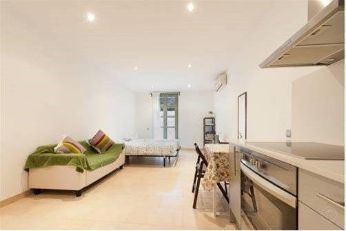 Vila De Gracia Apartments - фото 0