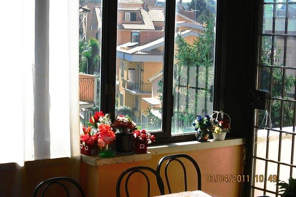 Le Petit Hotel - фото 15