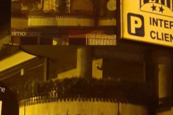 Le Petit Hotel - фото 17