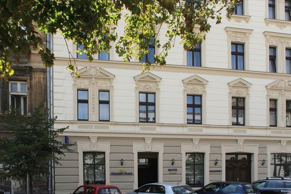 Golden Tulip Krakow City Center - фото 21