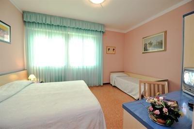 Отель Storyville - фото 2