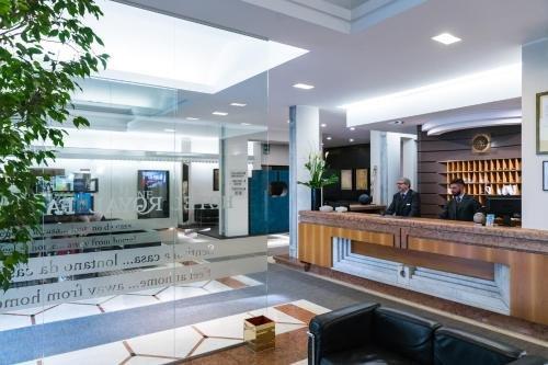 Hotel Royal Falcone - фото 17