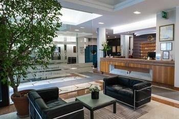 Hotel Royal Falcone - фото 18