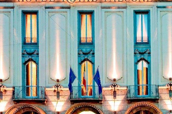 Hotel Royal Falcone - фото 22