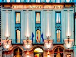 Hotel Royal Falcone - фото 23