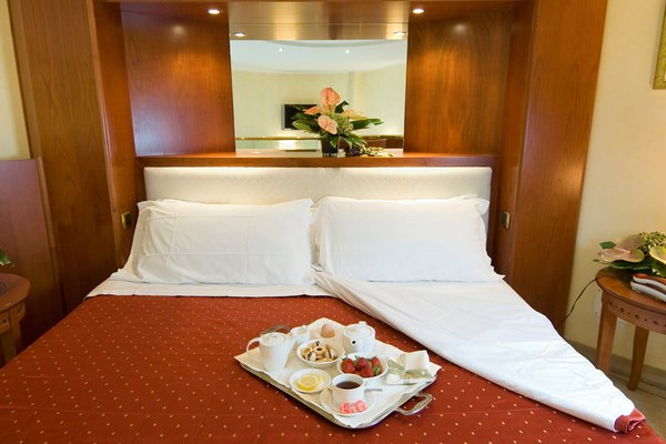 AS Hotel Monza - фото 4