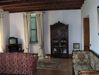 Гостиница «San Nicolino», Passionisti