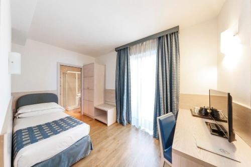 Hotel Caravel - фото 1