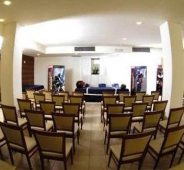 Hotel Caravel - фото 12