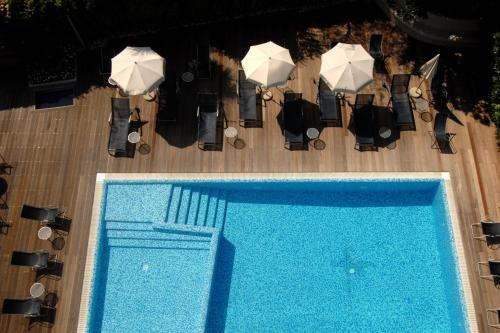 Hotel Caravel - фото 15