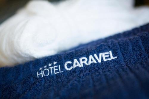 Hotel Caravel - фото 18
