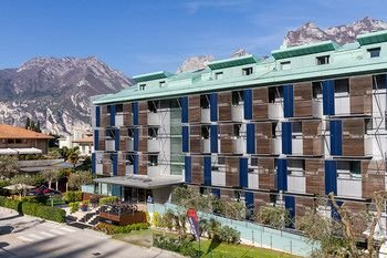 Hotel Caravel - фото 22