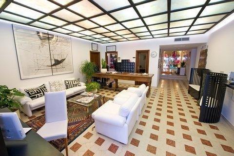 Hotel Lago Di Garda - фото 16