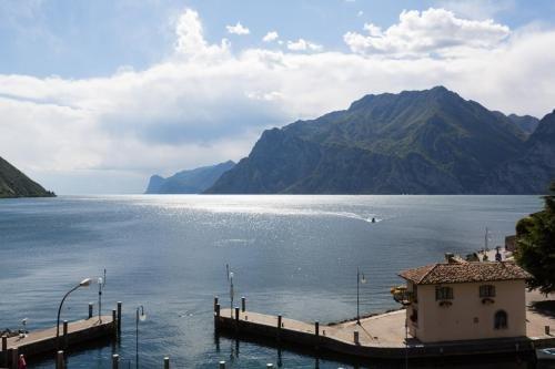 Hotel Lago Di Garda - фото 19