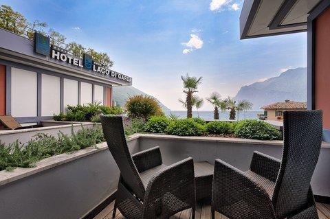 Hotel Lago Di Garda - фото 20