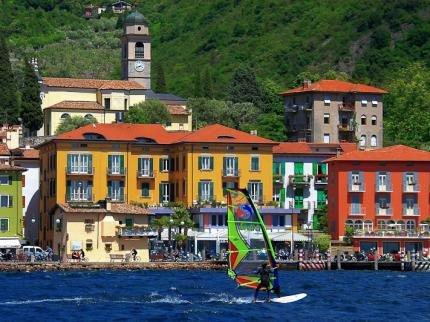 Hotel Lago Di Garda - фото 23
