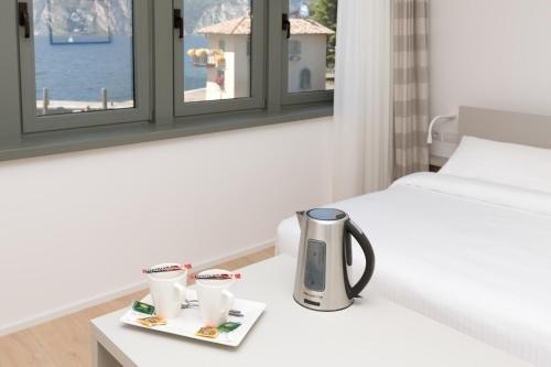 Hotel Lago Di Garda - фото 3