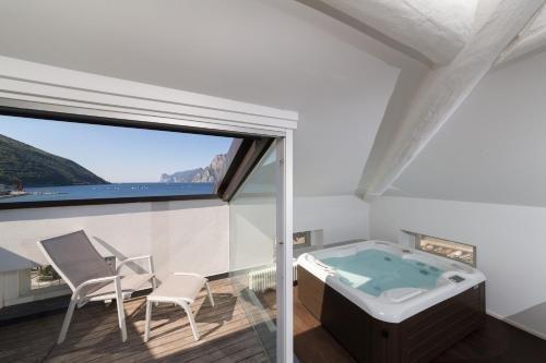Hotel Lago Di Garda - фото 9