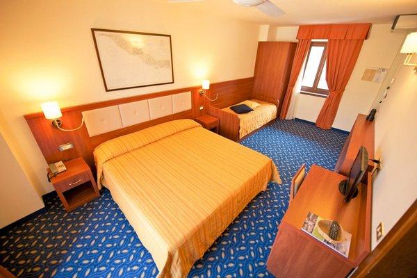 Hotel Benaco - фото 3