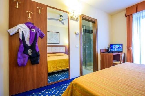 Hotel Benaco - фото 4