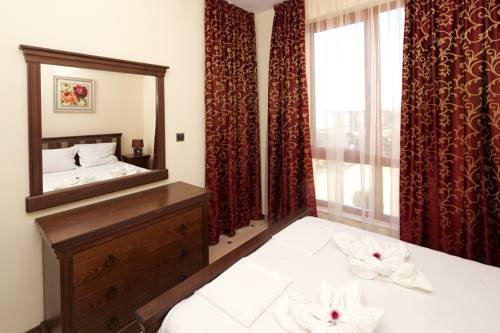 Mars Apartments in Tryavna Beach Complex - фото 7