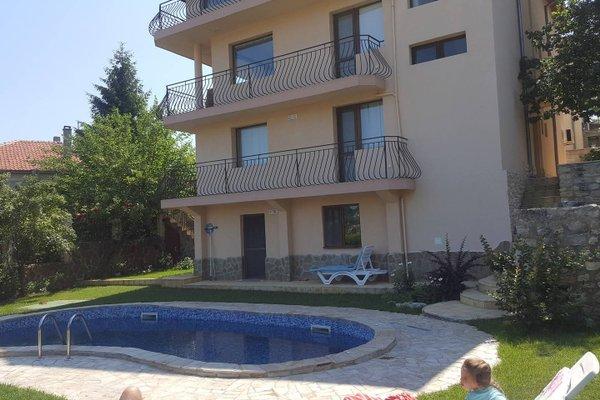 Apartments Sunny - фото 1
