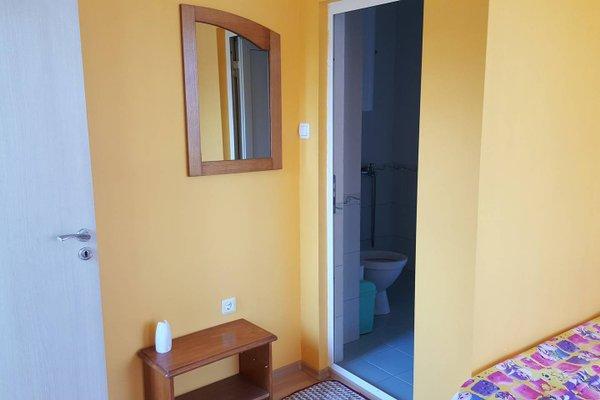 Apartments Sunny - фото 11