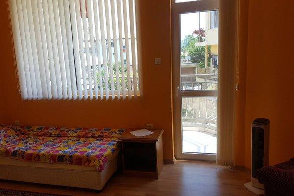 Apartments Sunny - фото 12