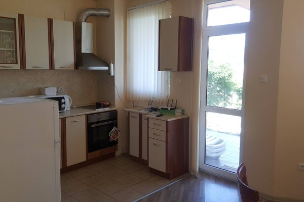 Apartments Sunny - фото 5