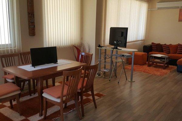 Apartments Sunny - фото 6