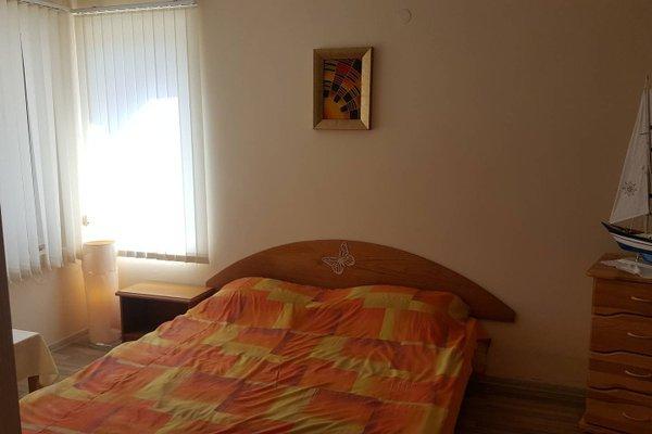 Apartments Sunny - фото 7