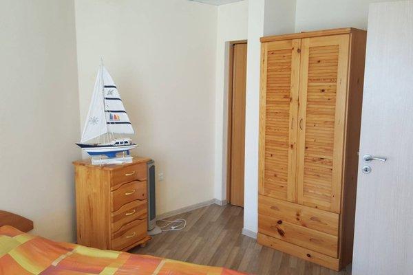Apartments Sunny - фото 8